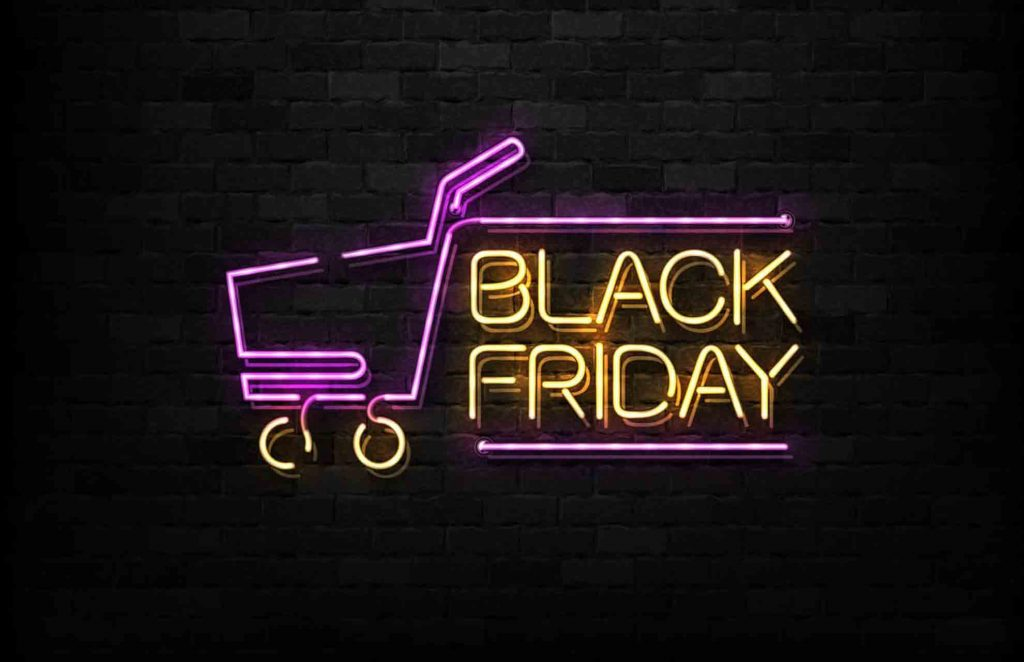 SysEleven Black Friday
