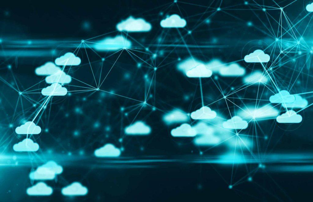 SysEleven Netzwerk & Carrier Headerimage