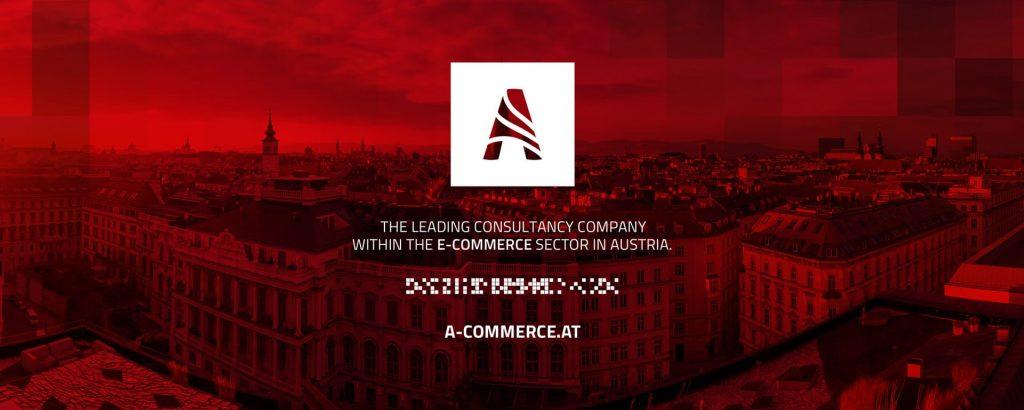 A-Commerce Headergrafik