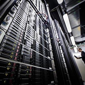 SysEleven Rechenzentren Server