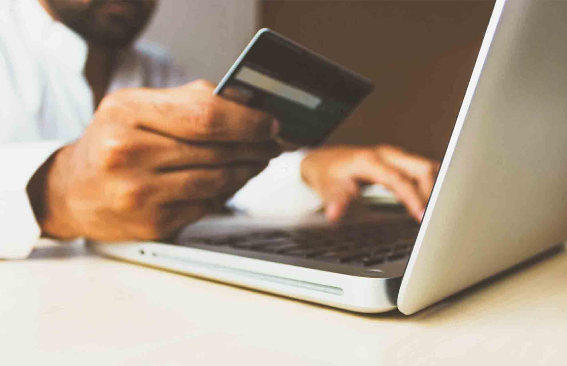 E-Commerce Black Friday 2020