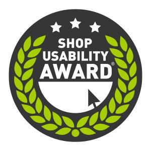 SysEleven Matratzen Concord Case Shop Usability Award