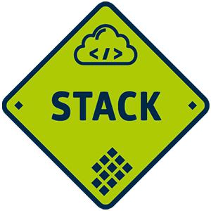 SysEleven Website Stack Produktlogo