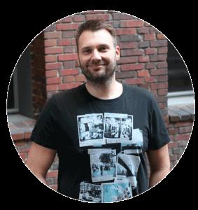 SysEleven Webinare Tim Schiemann