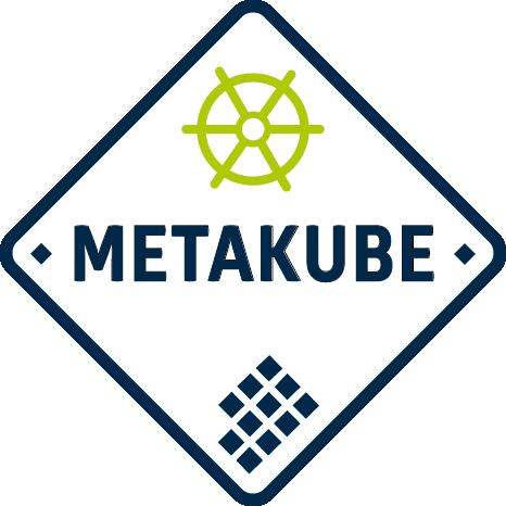 MetaKube Logo