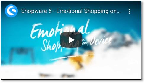 SysEleven Partner Shopware Video