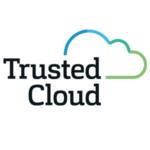 Trusted Cloud Logo
