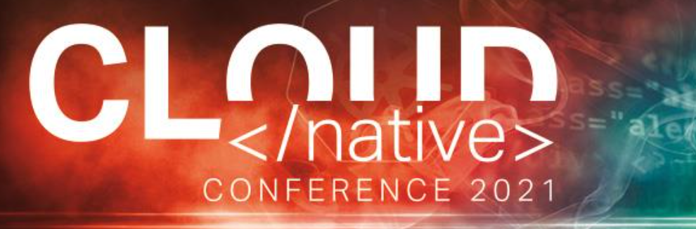 Cloud Native Conference 2021 Hybrid