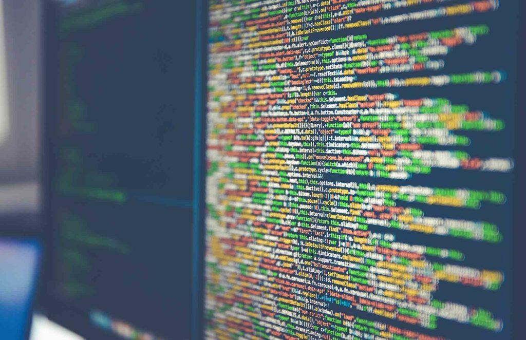 SysEleven Blog Database - markus spiske unsplash